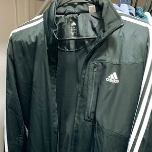 Adidas Runners Jacket